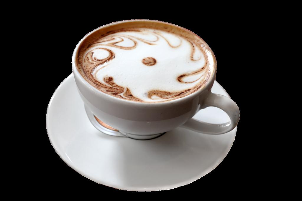 do all presenters run on coffee