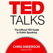 The guide to presenting like TED
