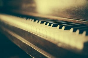 Piano presentations! ;)