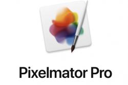 Pixelmator Pro logo